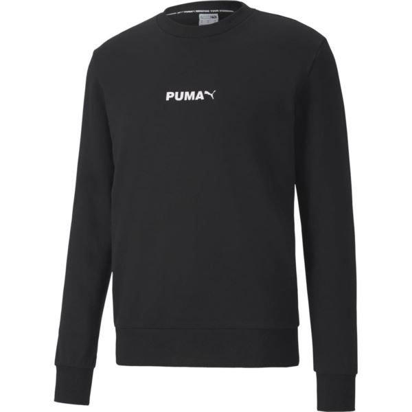 Puma Avenir Graphic Crew 598096 01