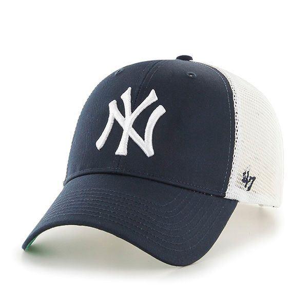 47 BRAND MLB NEW YORK YANKEES B-BRANS17CTP-NY