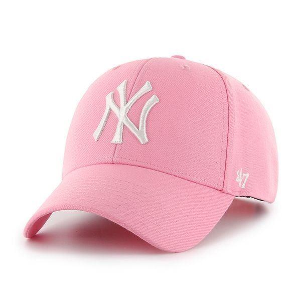 47 Brand MLB New York Yankees B-MVPSP17WBP-RS