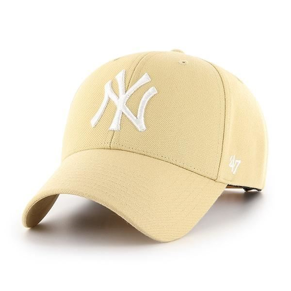 47 Brand MLB New York Yankees B-MVPSP17WBP-LG