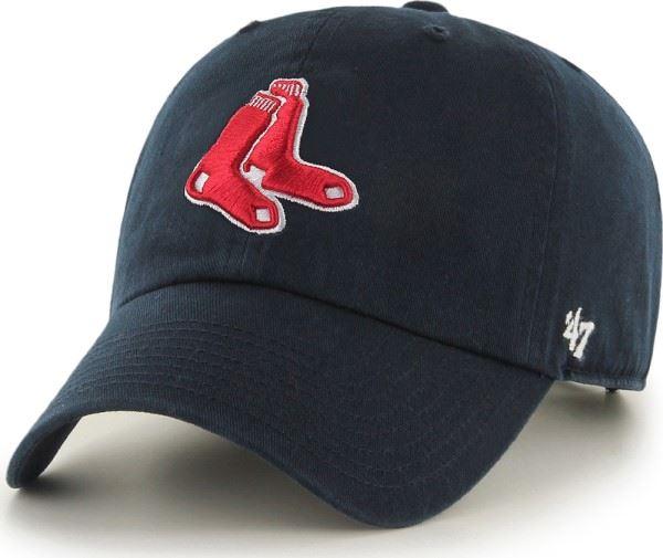 47 BRAND MLB Boston Red Sox B-RGW02GWS-NYS