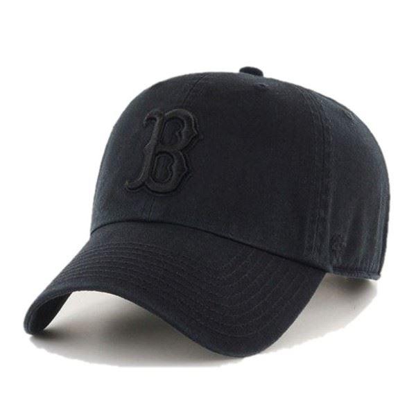 47 BRAND MLB Boston Red Sox B-RGW02GWSNL-BKG