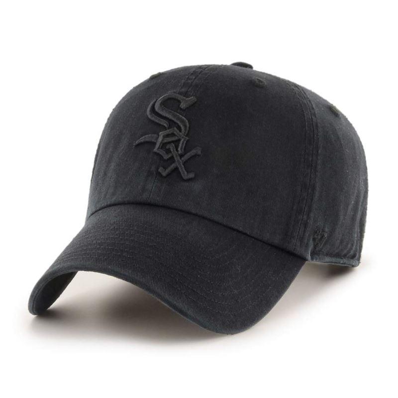 47 BRAND MLB Chicago White Sox B-RGW06GWSNL-BKB
