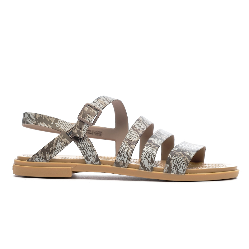 Crocs Tulum Sandal Womens 206107-15W