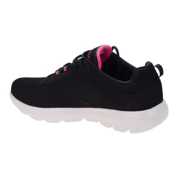 SKECHERS GO WALK EVOLUTION ULTRA 15734-BKPK