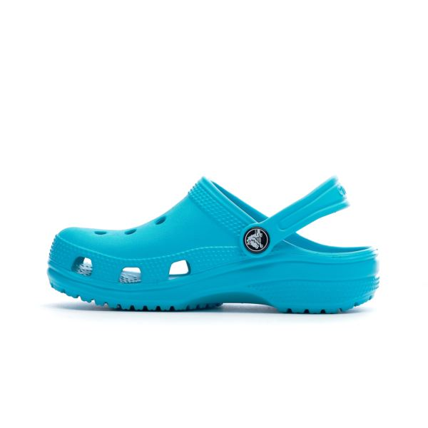 Crocs Kids' Classic Clog 204536-4SL