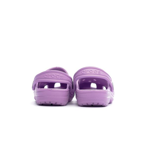 Crocs Kids' Classic Clog 204536-5PR