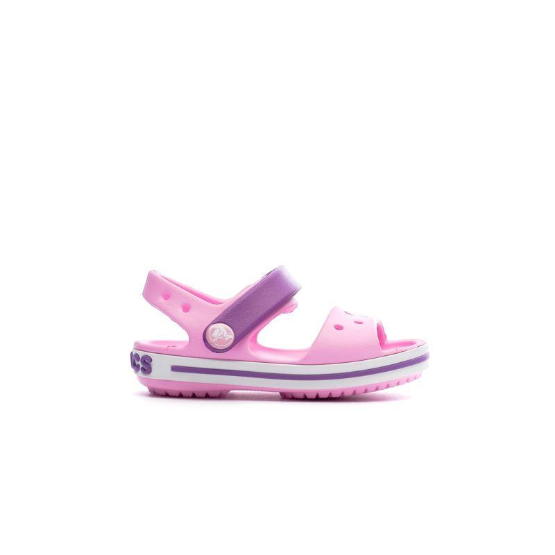 Crocs Kids' Crocband Sandal 12856-6AI