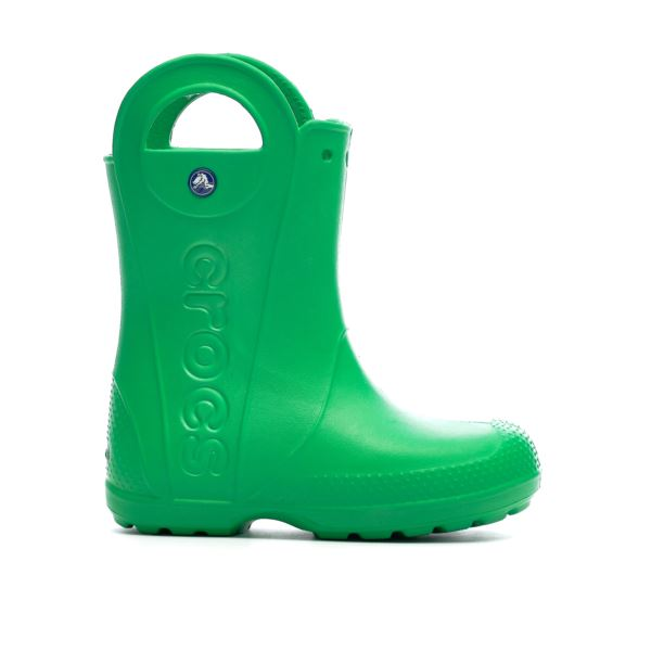 Crocs Kids' Handle It Rain Boot 12803-3E8