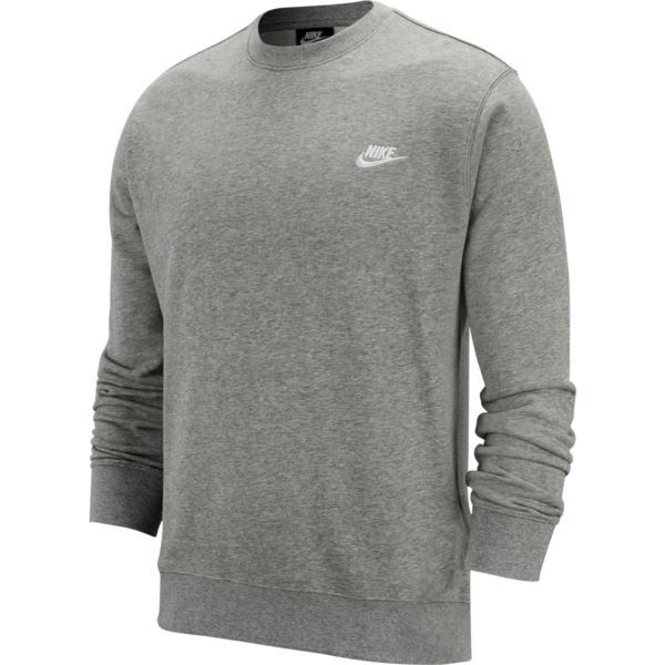 Nike M NSW CLUB CRW FT BV2666-063