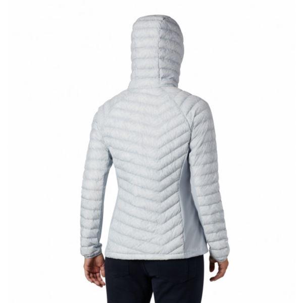 Columbia Powder Pass Hooded Jacket 1773211031