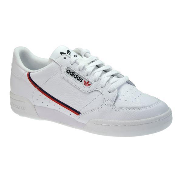 Adidas Continental 80 J EE8383-54936