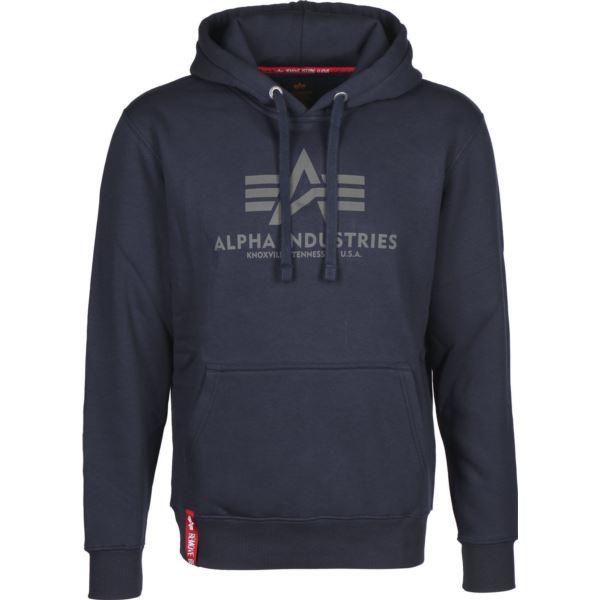 Alpha Industries Basic Hoody 178312-07