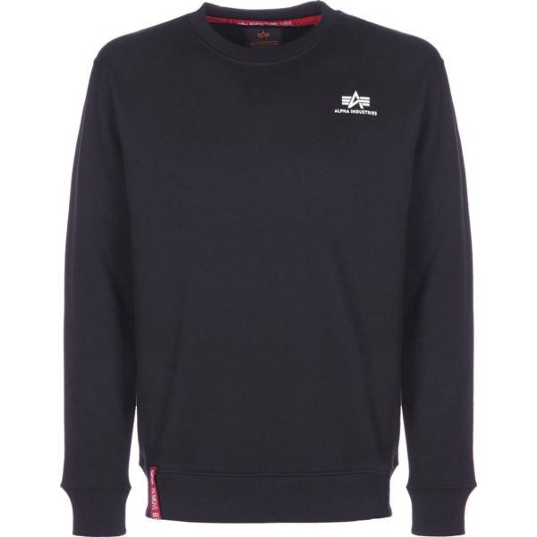 Alpha Industries Basic Sweater 188307-466