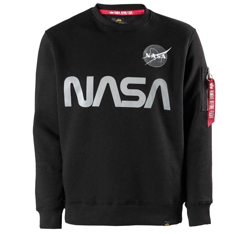 Alpha Industries NASA Reflective 178309-03