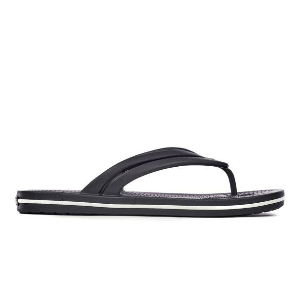 Crocs Crocband Flip Womens 206100-001