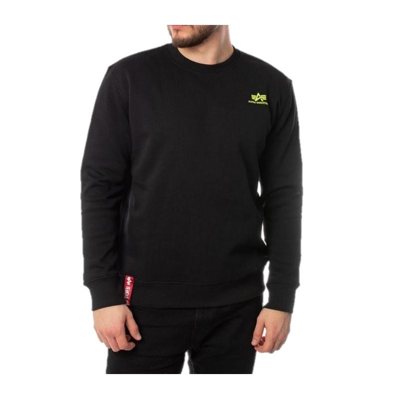Alpha Industries Basic Sweater NP...